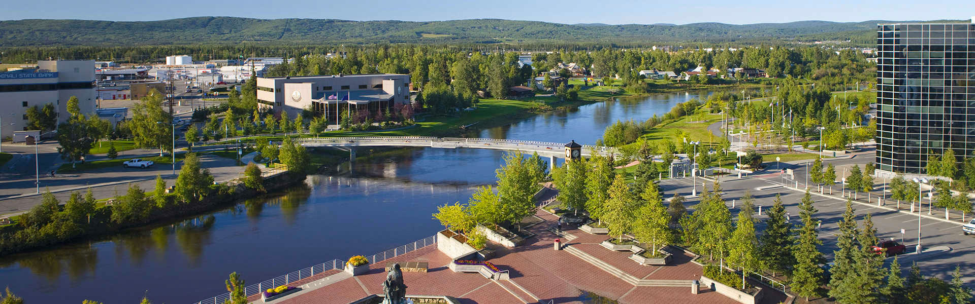 Fairbanks   Fairbanks Vacations Day Tours Trips