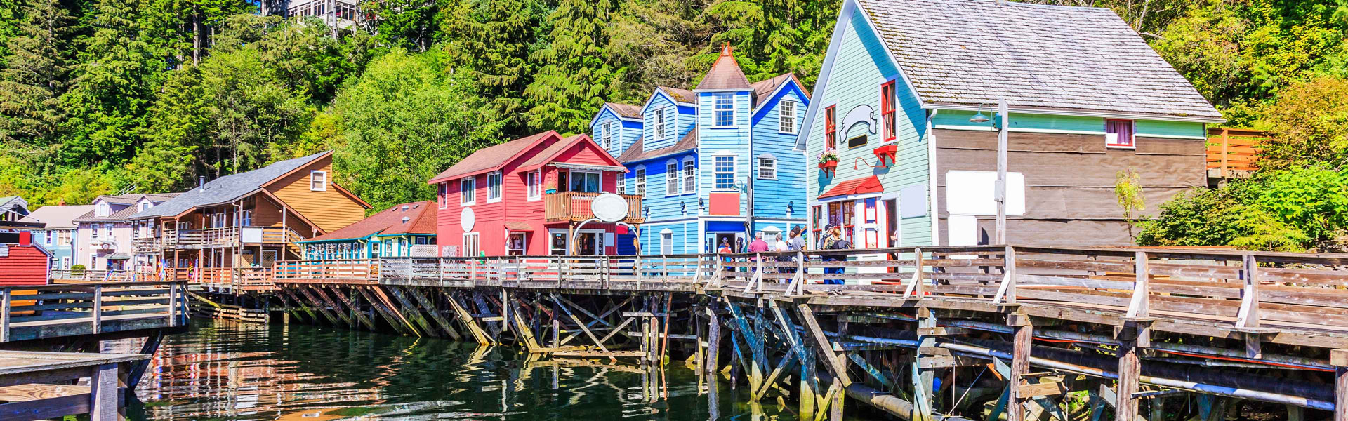 Ketchikan | Ketchikan Alaska Shore Excursions Tours