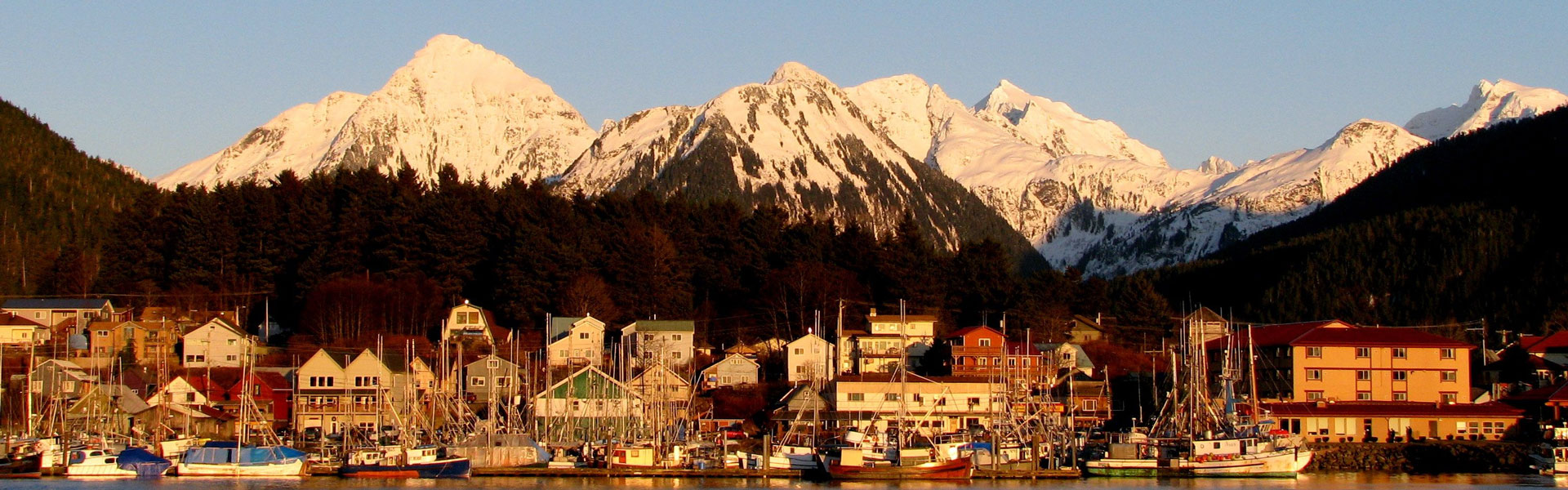 Sitka Alaska | Shore Excursions Tours