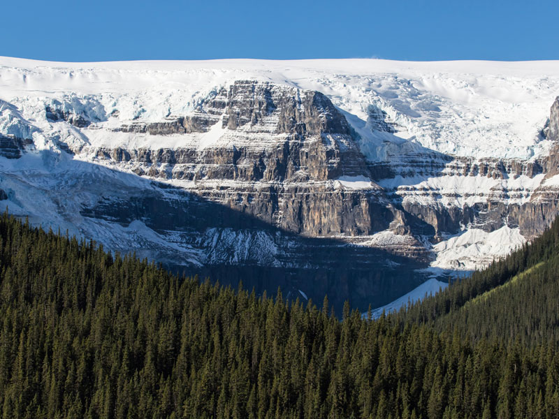 Calgary Stampede Train through the Canadian Rockies | Rocky Mountaineer