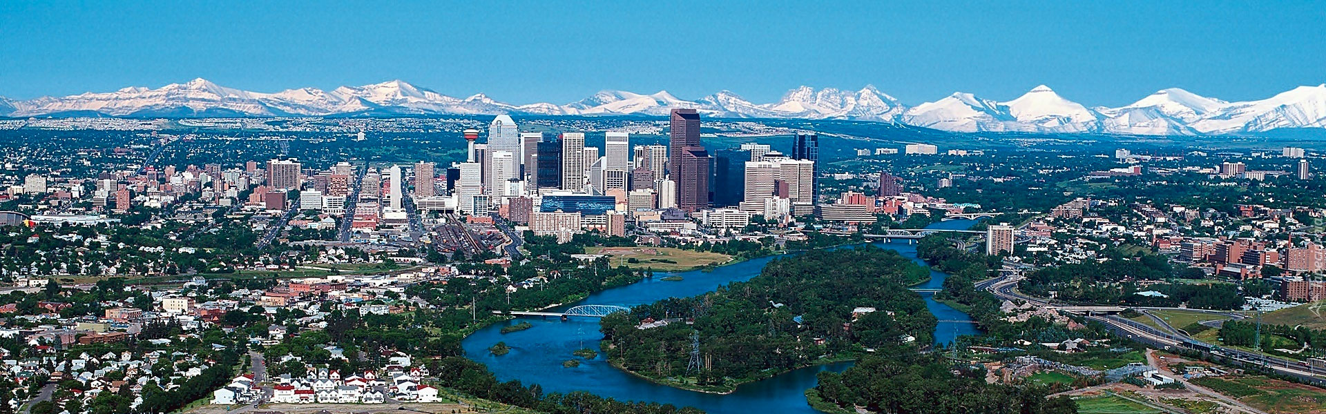 Calgary | Train Tours Departing from Calgary