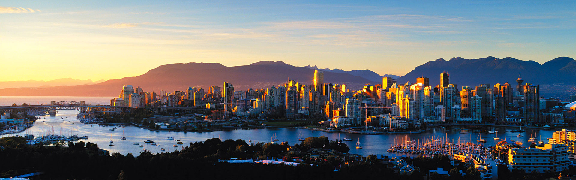 Vancouver Rail Trips operated by Canada Rail Vacations