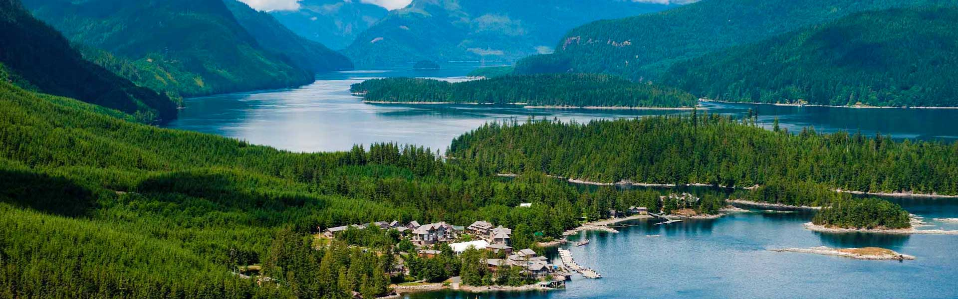 Vancouver Island | Tofino | Canada West Coast | Luxury Lodges & Road Trips