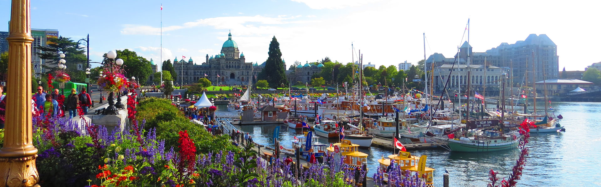 Victoria | Day Tours & Excursions