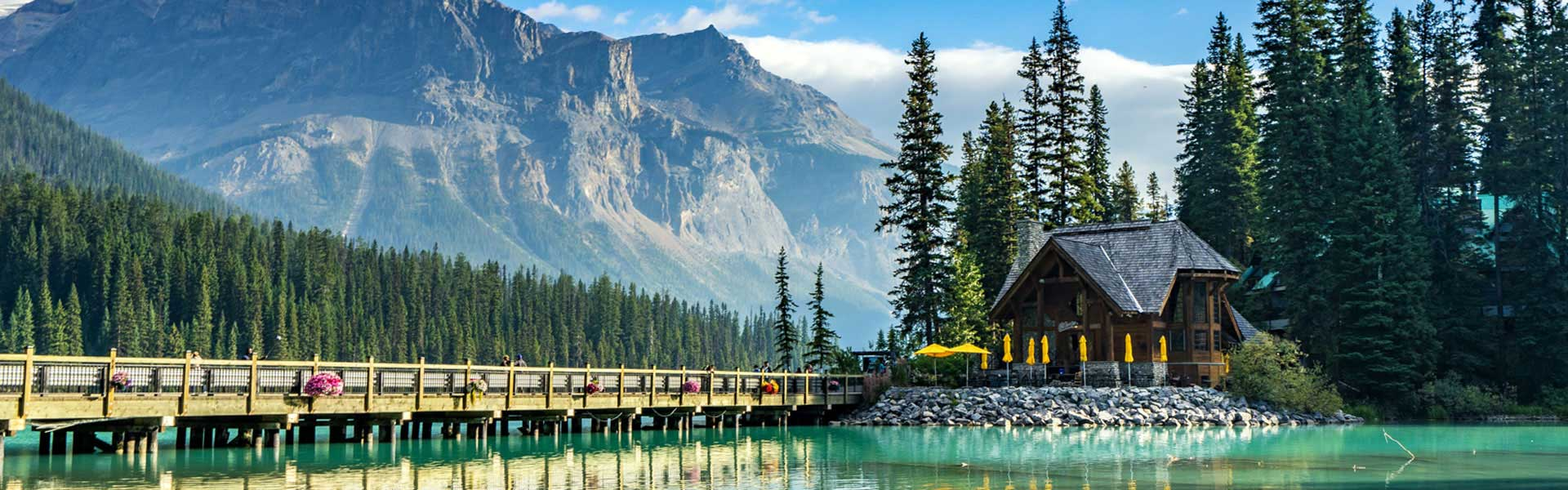 Canada Rail Vacations