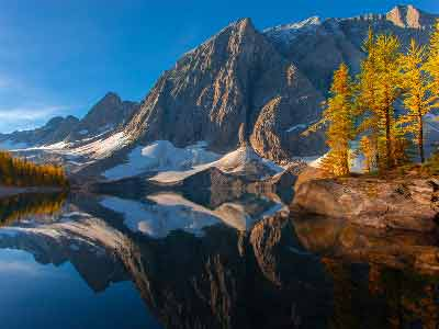 Signature Canadian Rockies by Rail | Private Touring | Rocky Mountaineer